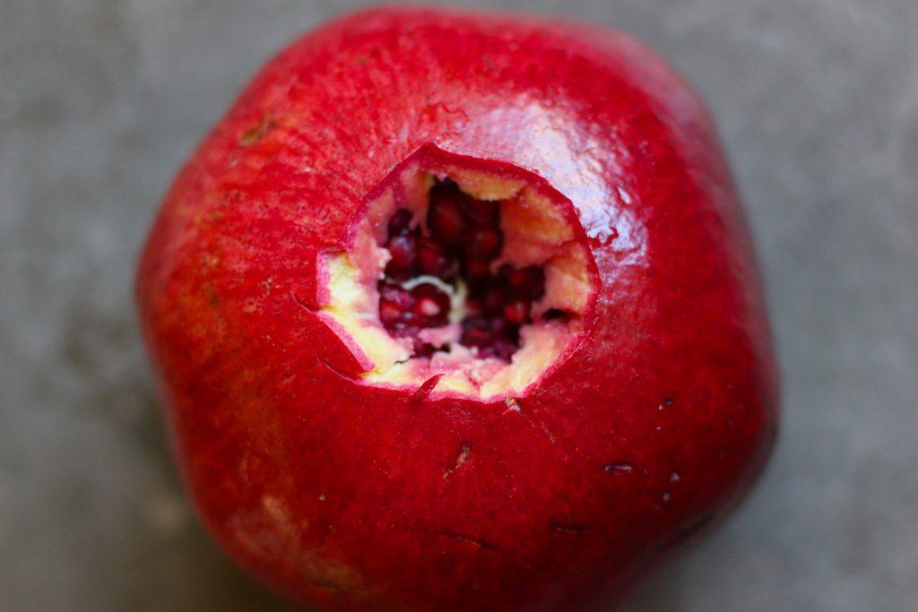 Pomegranate - core