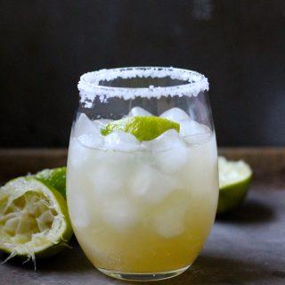 THE Classic Margarita