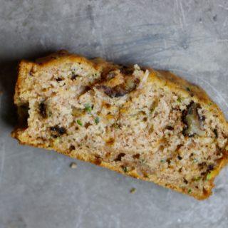 Simply Reboot: Zucchini Bread